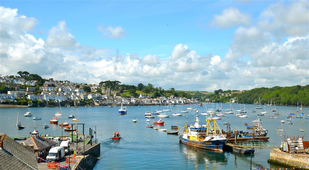 3 Bed Short Term Rental Cottage Fowey
