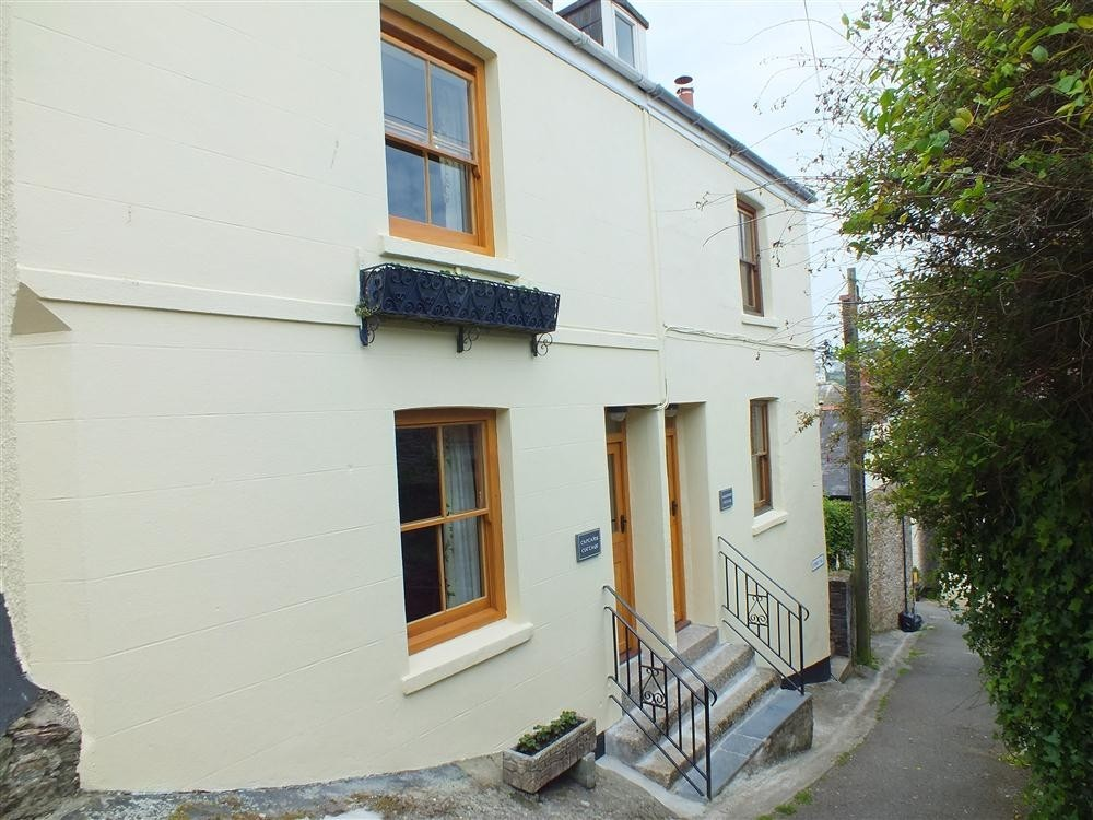 Fowey vacation rental with