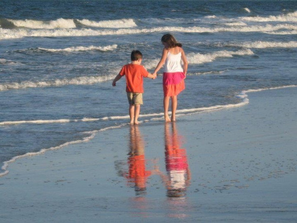 amelia island vacation rental with