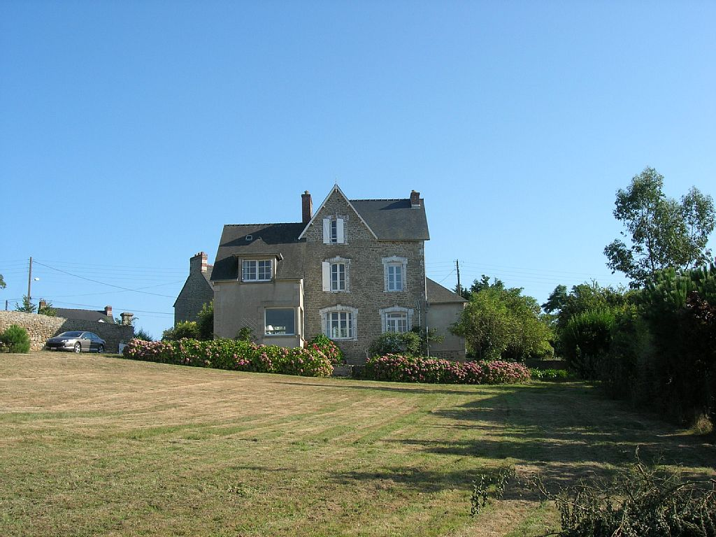 Great sea view villa of charm