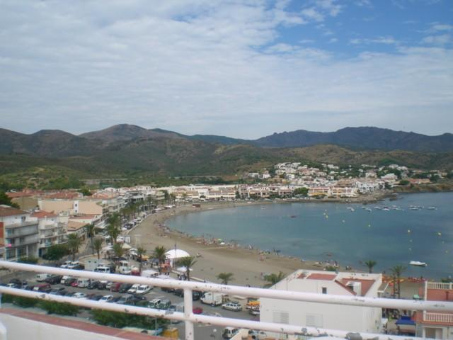 3 Bed Short Term Rental Apartment Llanca