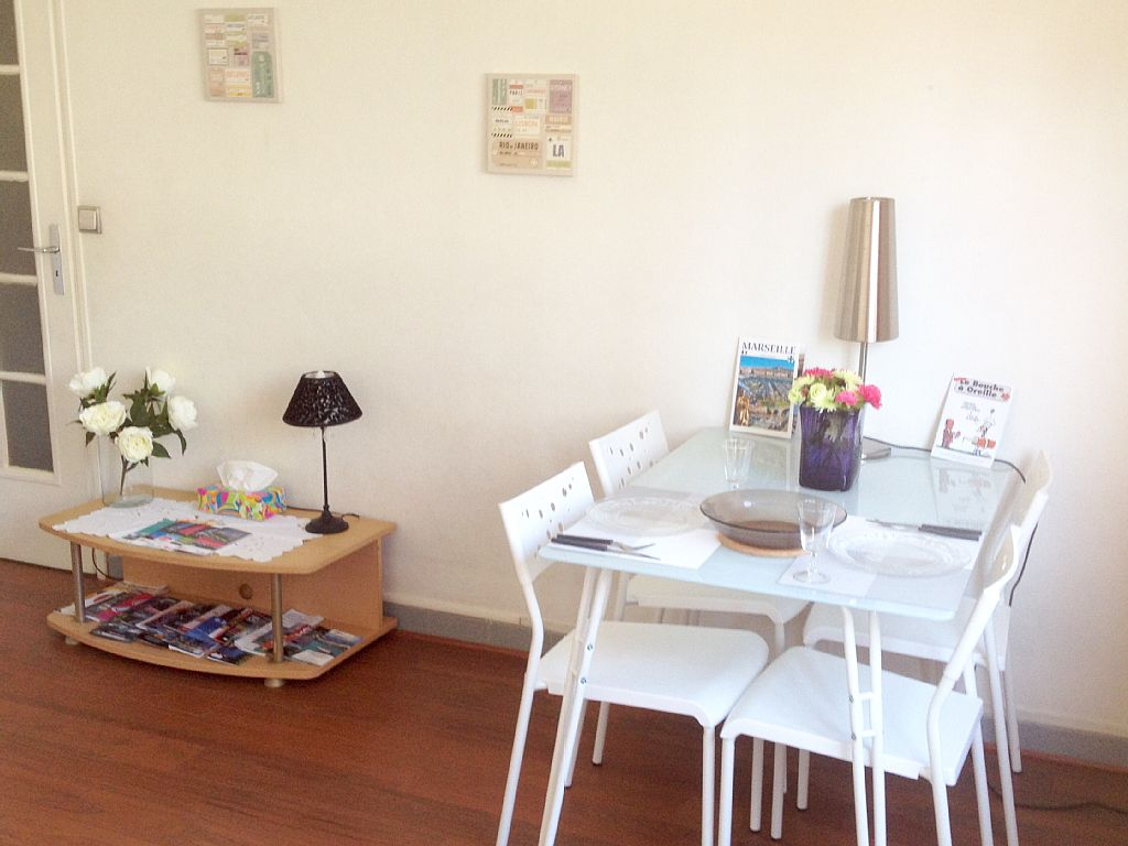 0 Bed Short Term Rental Apartment Bouches - Du - Rhone