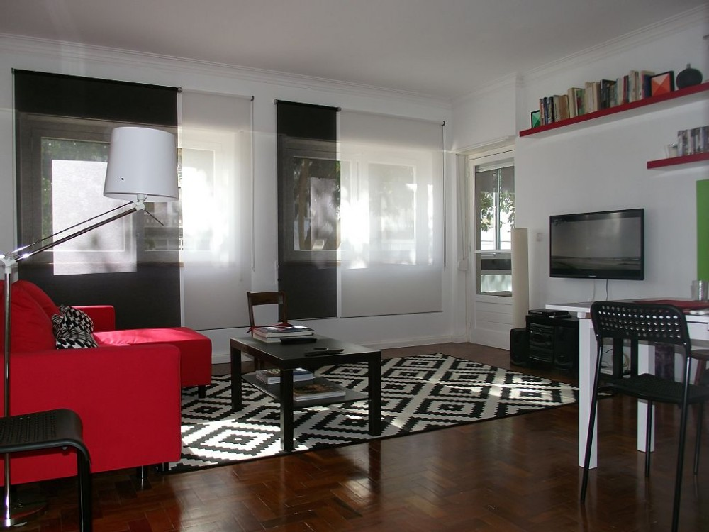 Cascais vacation rental with