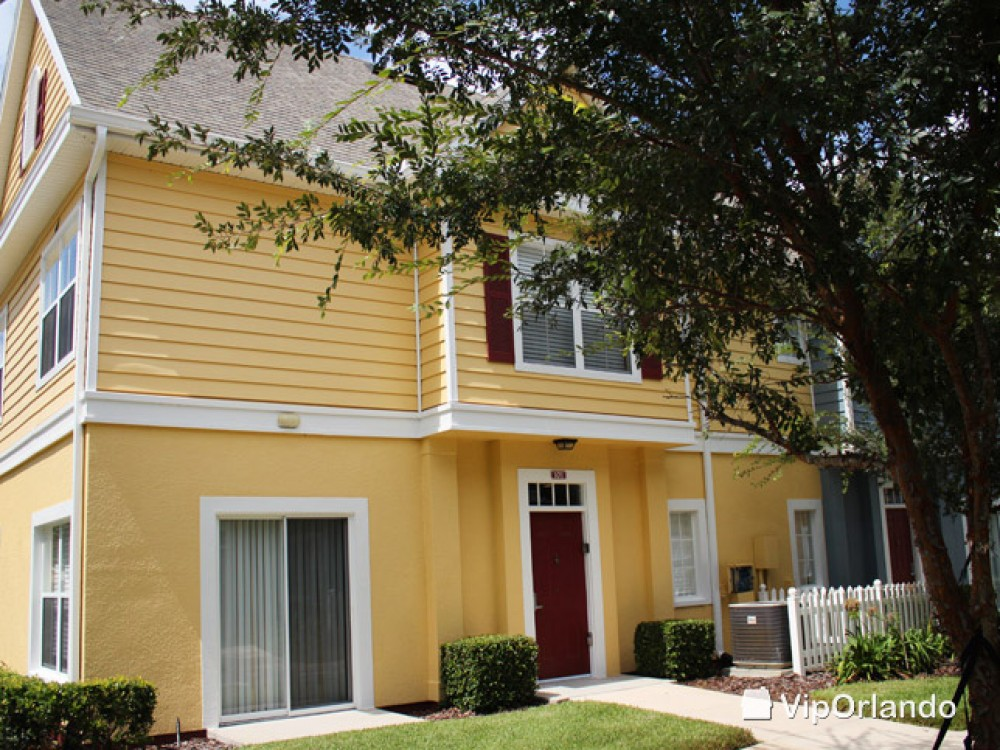 kissimmee vacation rental with Breath taking townhouse for the whole family