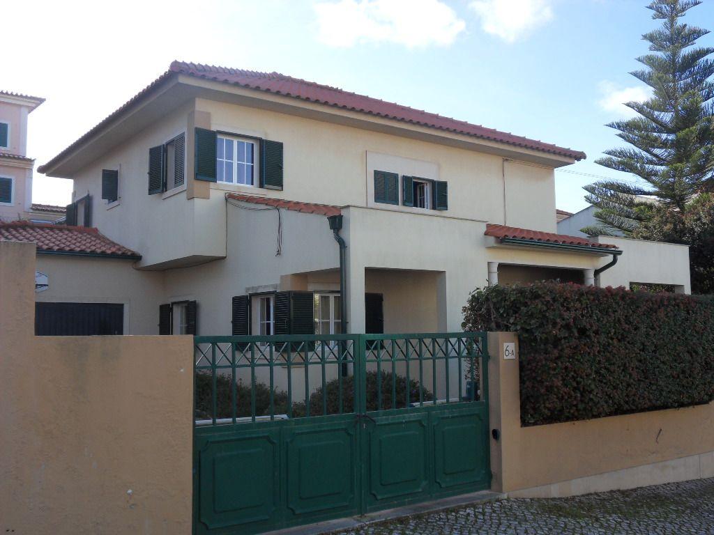 3 Bed Short Term Rental House Lisbon City