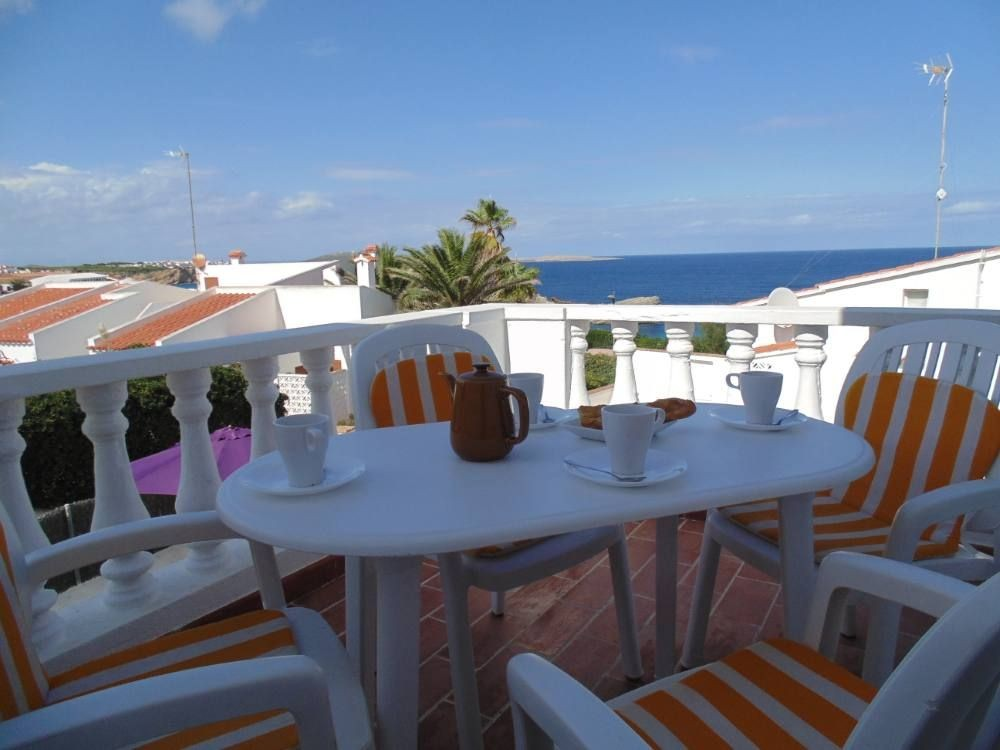 Es Mercadal vacation rental with