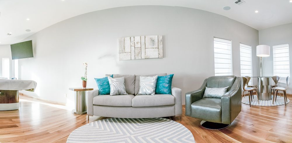 New Mexico Home Rental Pics