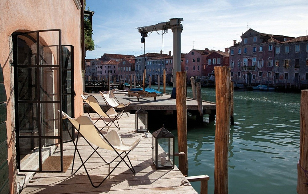 Venice City vacation rental with