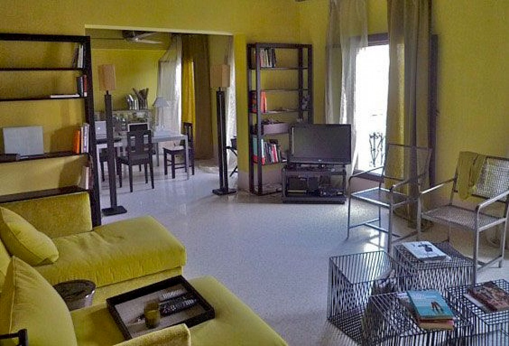 3 Bed Short Term Rental Apartment Venice City
