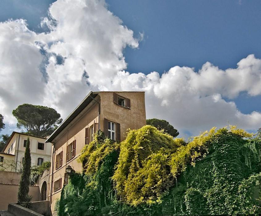 3 Bed Short Term Rental Apartment Trastevere area