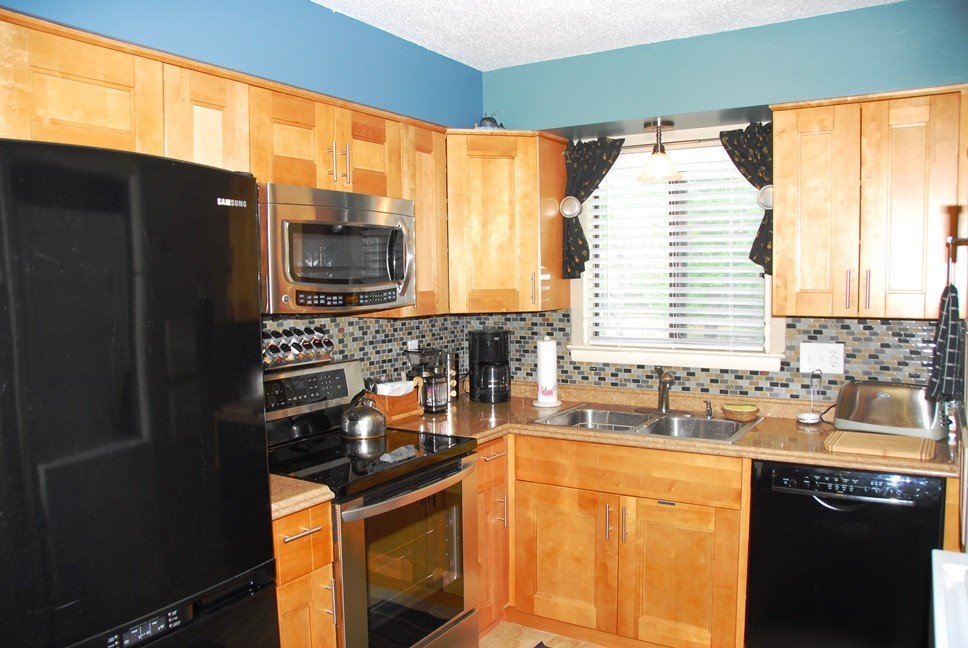 Beautifully Remodeled, 1st Class Amelia Island Condo