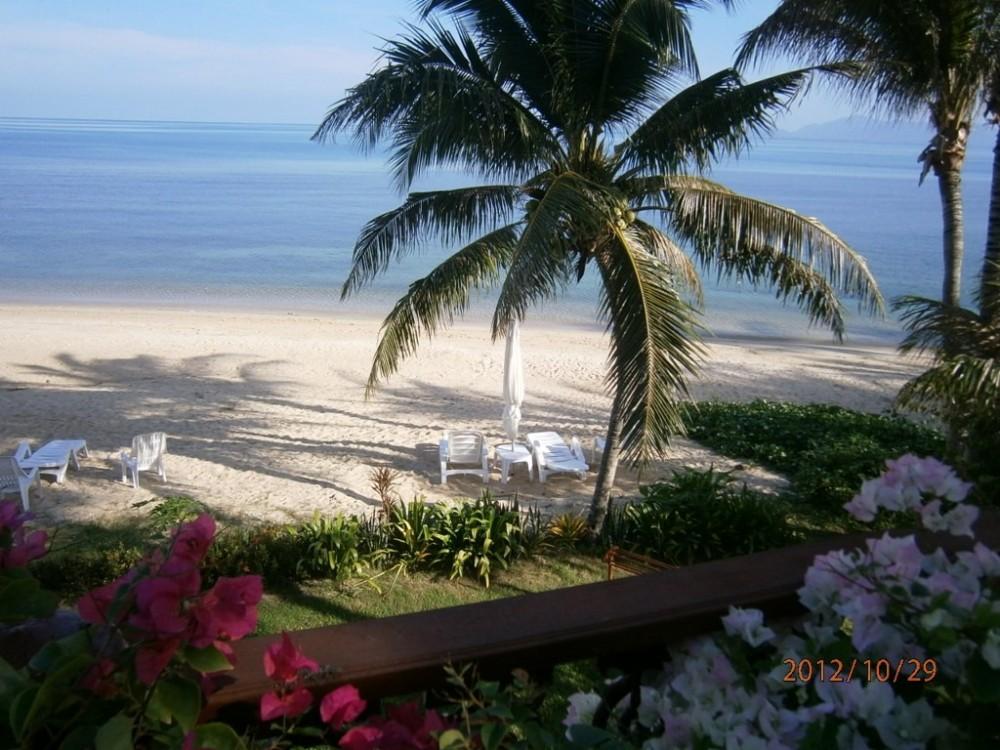 Bang Po Beach vacation rental with Beach set