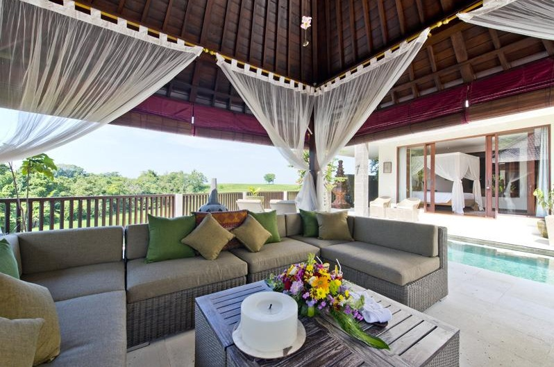 Luxury Holiday Villa w/ Pool in Bali - Sahaja 7