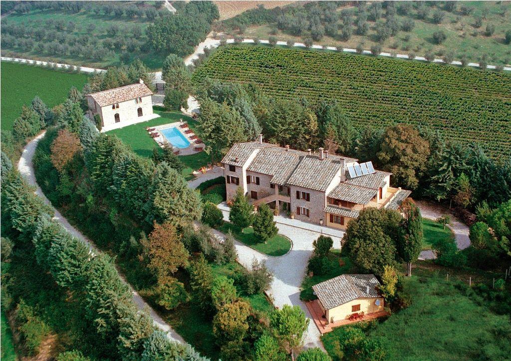 0 Bed Short Term Rental Accommodation Ramazzano