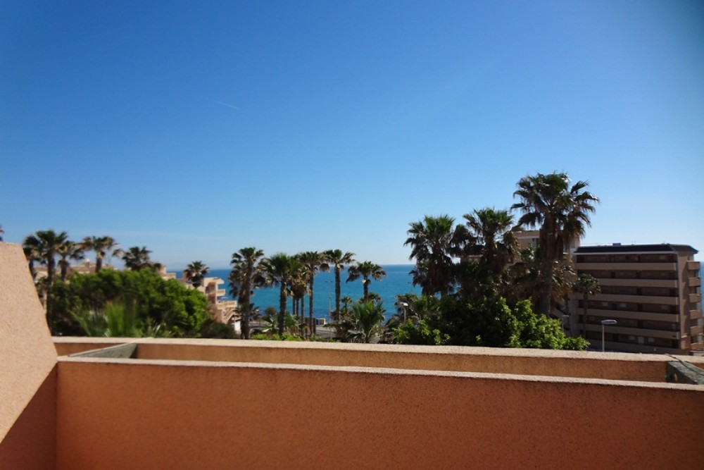 Torrevieja Area  vacation rental with