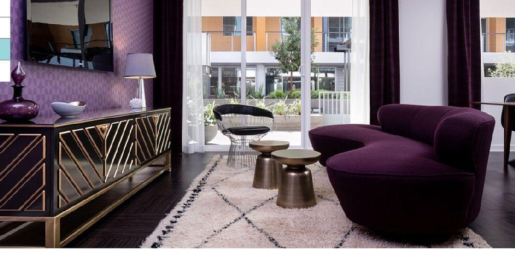 2 Bed Short Term Rental Apartment los angeles