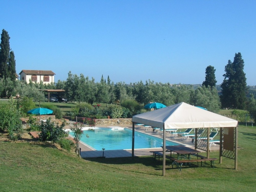 San Casciano Val di Pesa vacation rental with