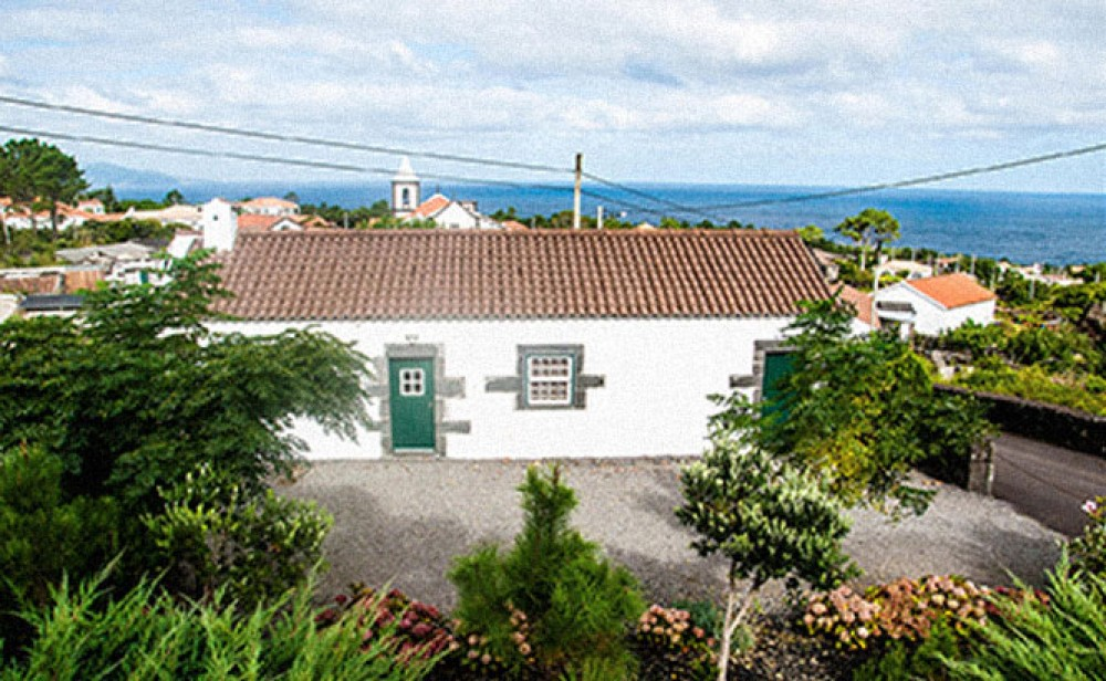 Madalena do Mar vacation rental with