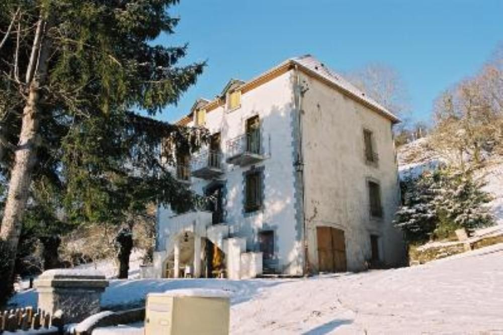 Clermont-Ferrand vacation rental with