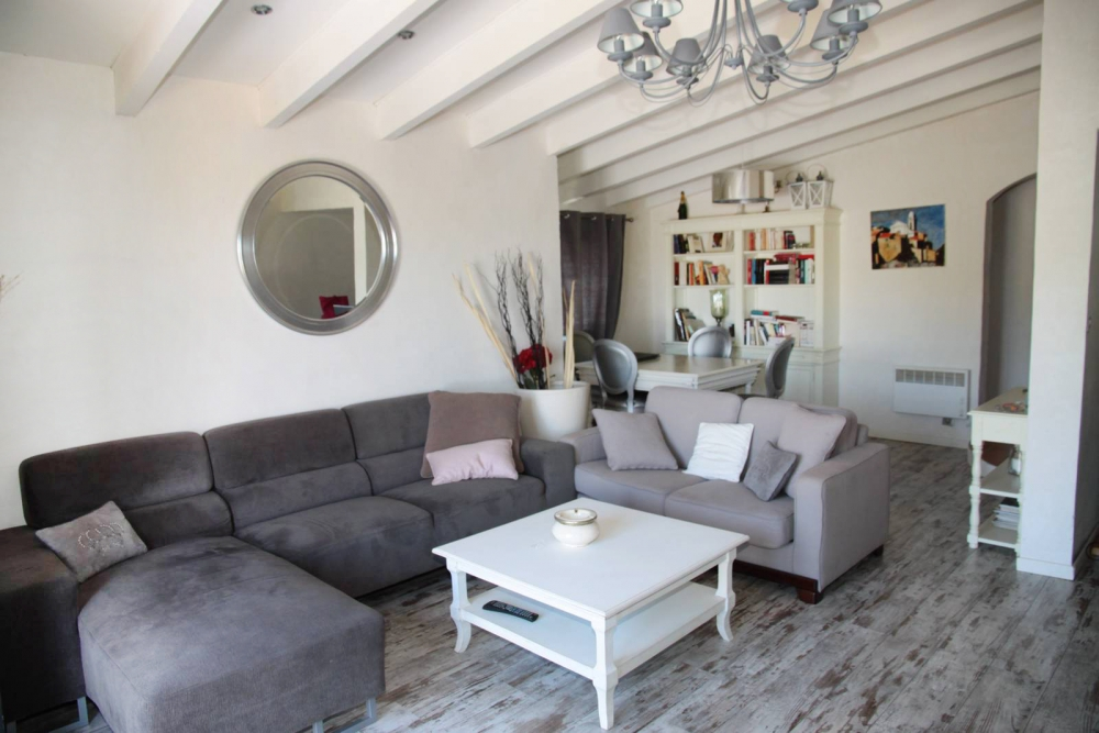 Bergerie 3 bedrooms Oletta with pool