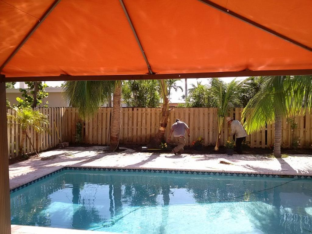 Villa Delfino Ft. Lauderdale vacation house rental