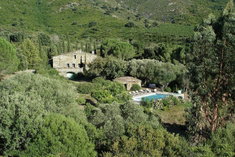 7 Bed Short Term Rental Villa Patrimonio