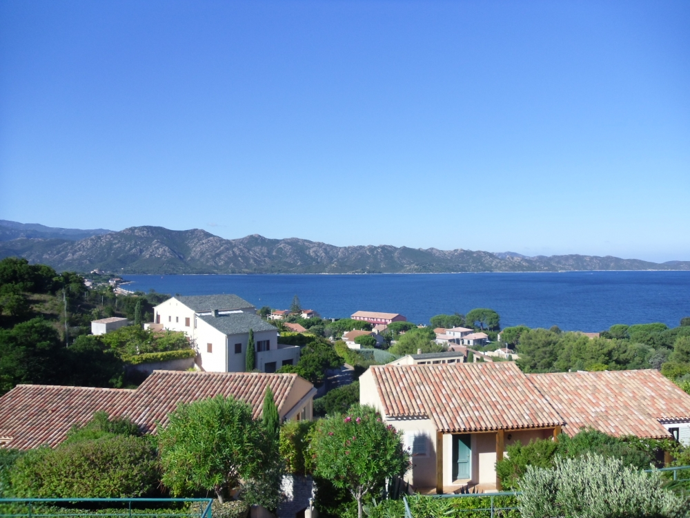 2 Bed Short Term Rental Apartment Saint Florent