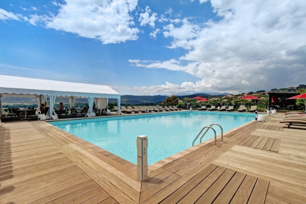 Porto Vecchio vacation rental with