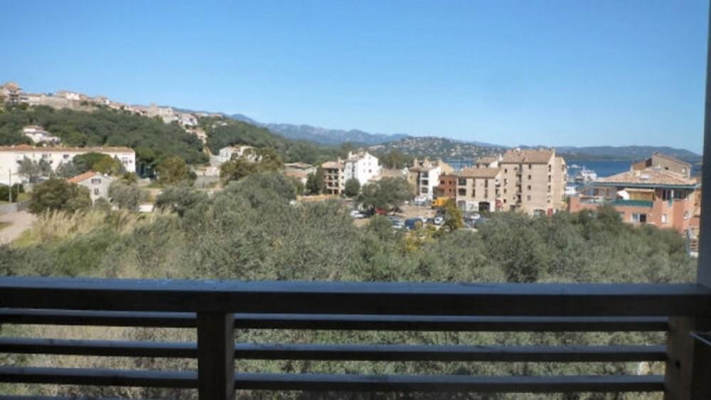 Porto Vecchio vacation rental with