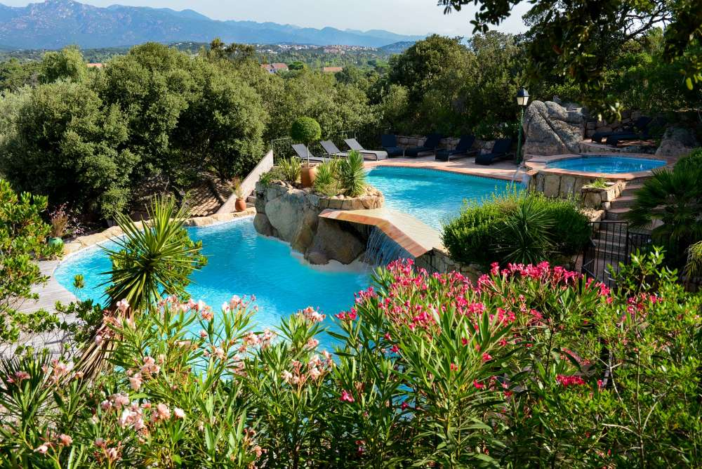 3 Bed Short Term Rental Apartment Porto Vecchio