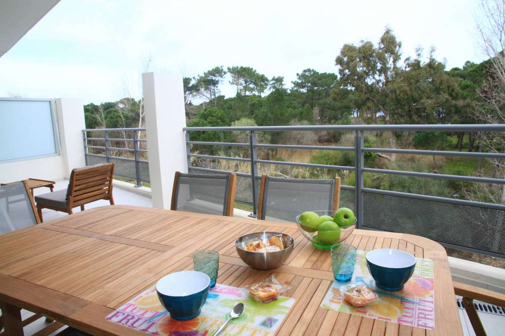 2 Bed Short Term Rental Apartment Calvi