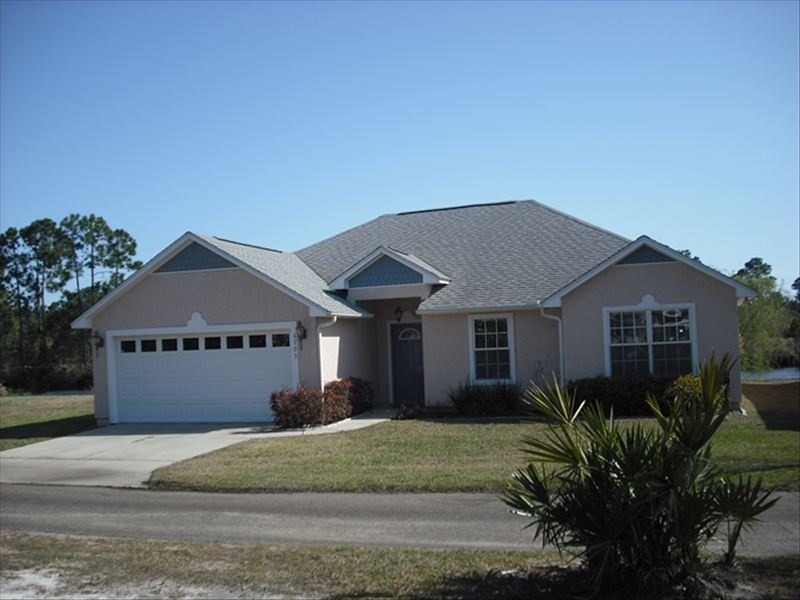 3 Bed Short Term Rental House panama city beach