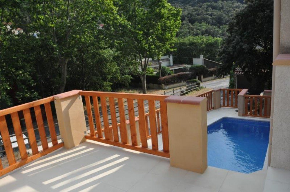 Sorede vacation rental with