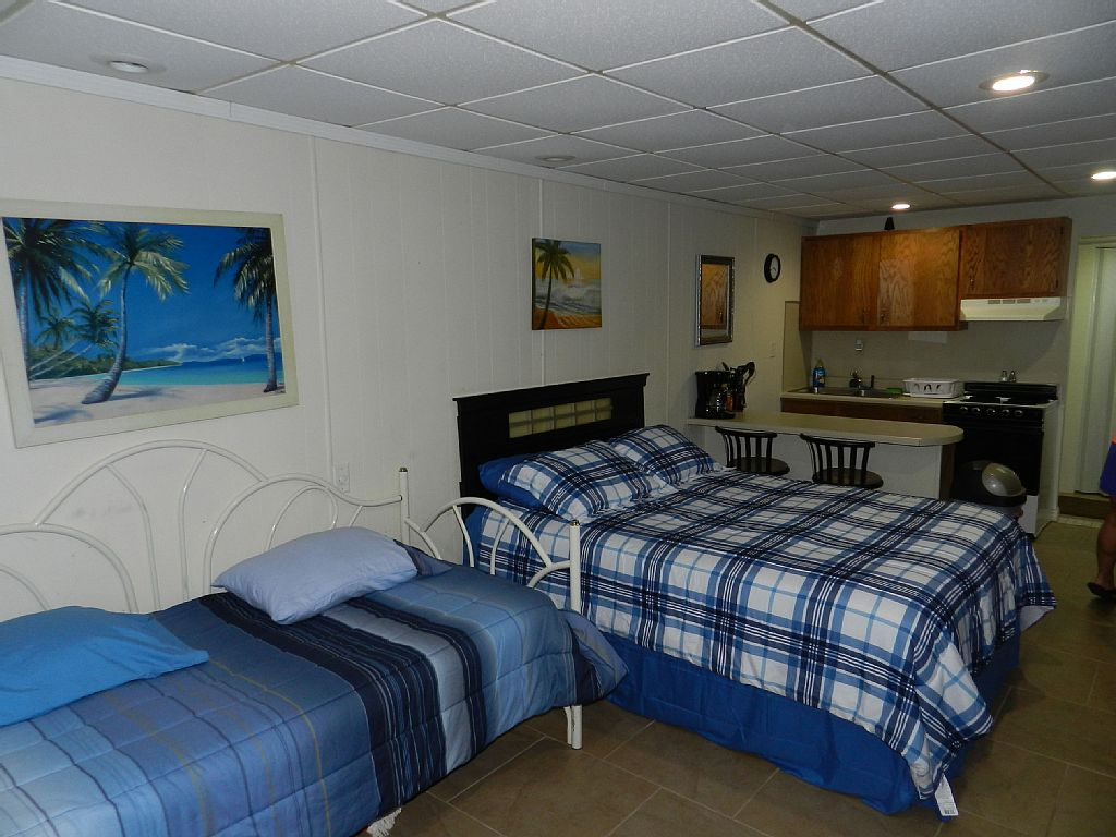 0 Bed Short Term Rental Accommodation panama city beach