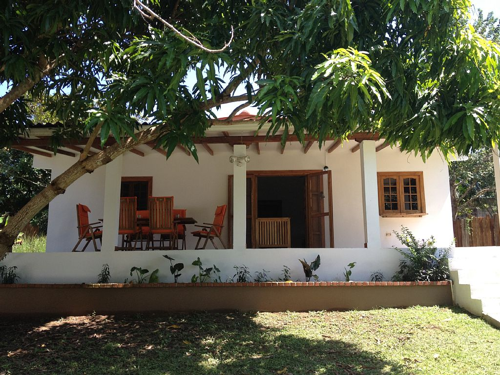 3 Bed Short Term Rental House Pedasi