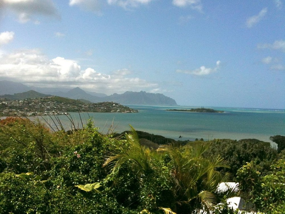 Kaneohe vacation rental with