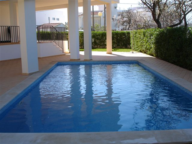 1 Bed Short Term Rental Apartment Alvor
