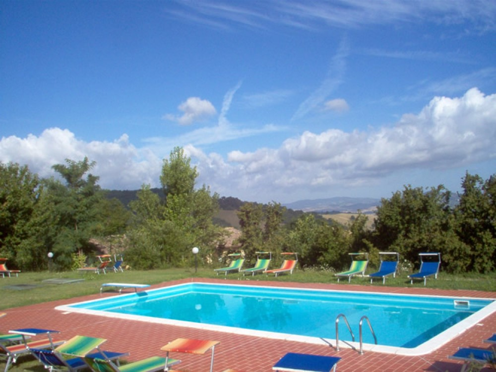 Urbino vacation rental with