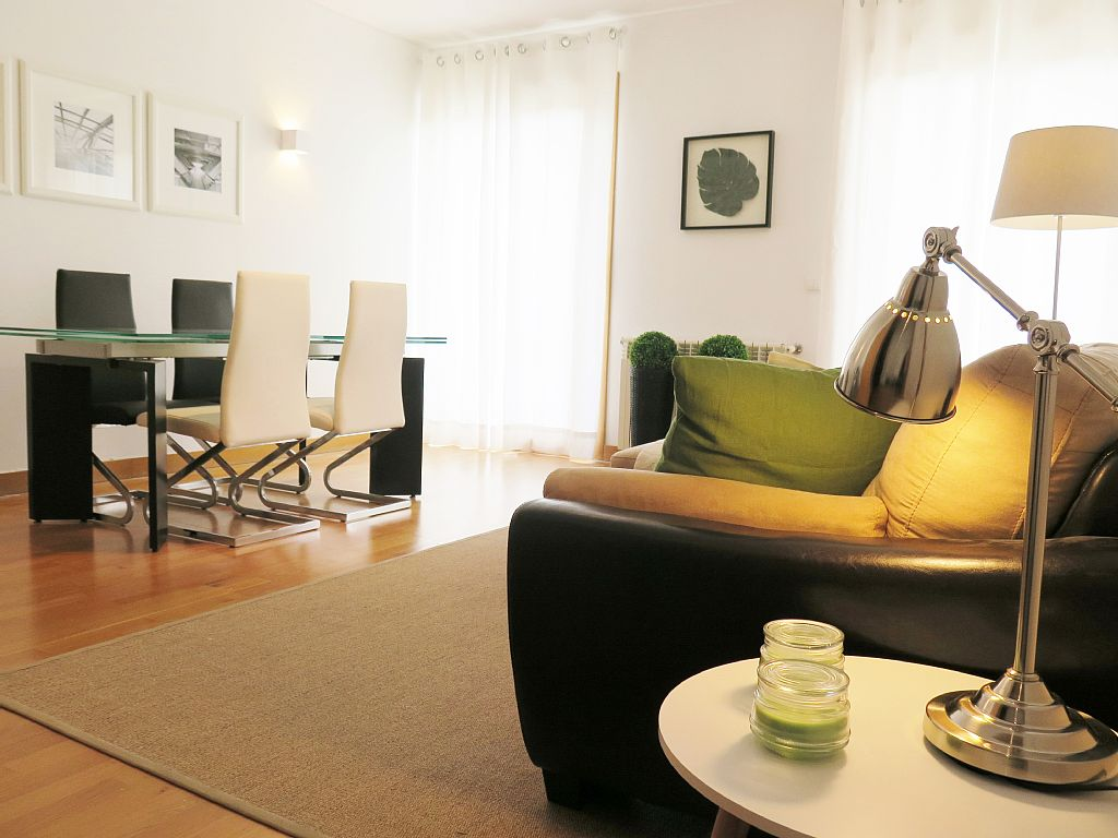 2 Bedroom Apt - Parque das Nacoes - Sunny with a View - Parking