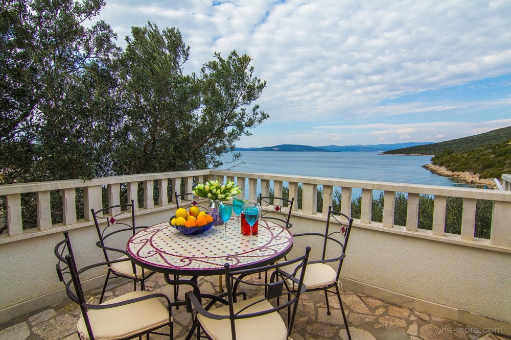 Northern Dalmatia vacation rental with