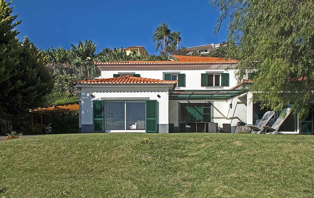 4 Bed Short Term Rental Accommodation Funchal