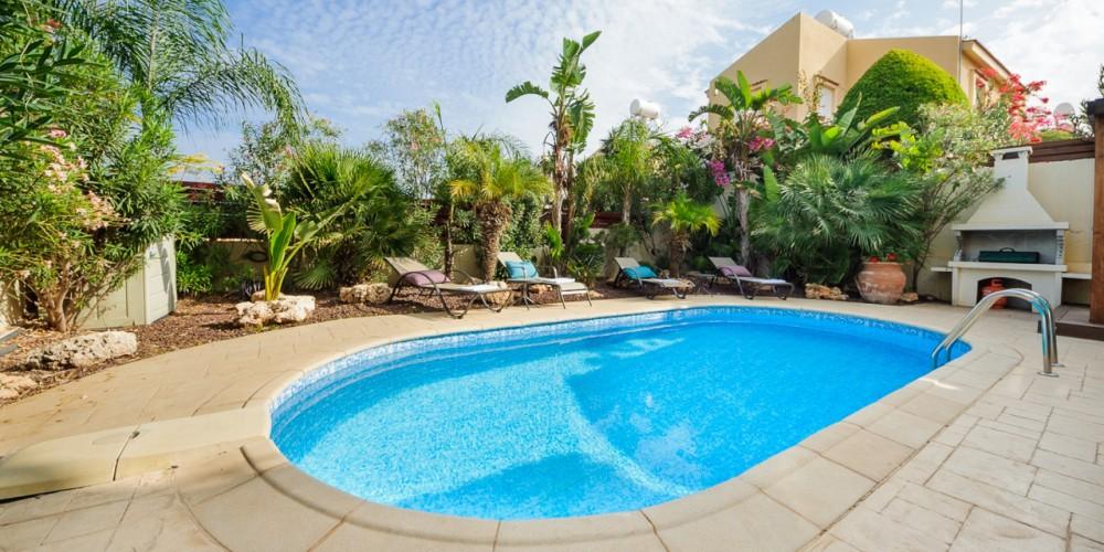 Kapparis vacation rental with