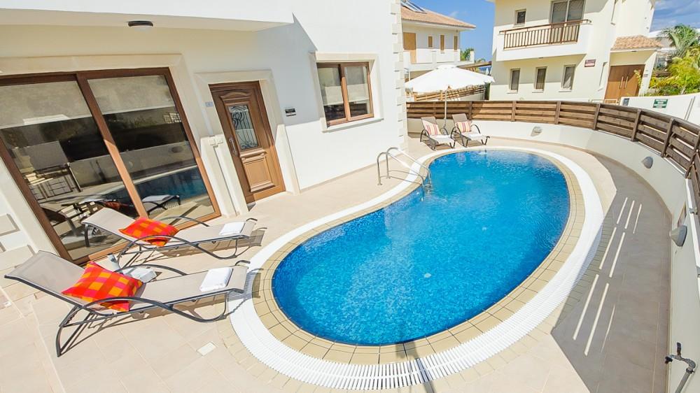 Famagusta Region vacation Villa rental