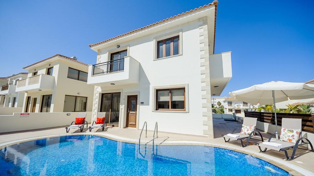 Protaras vacation Villa rental