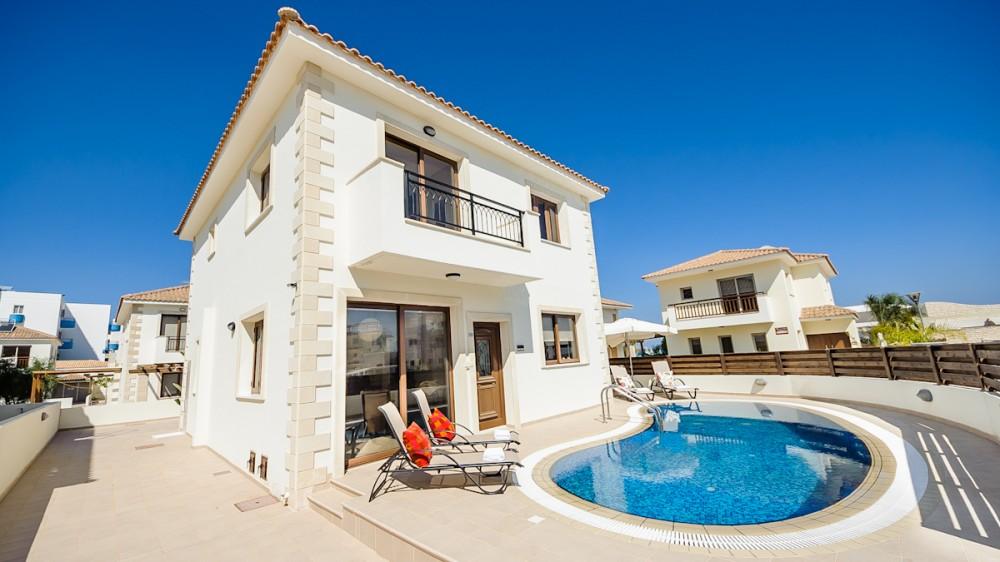 Oceanview Villa 165 - Pernera