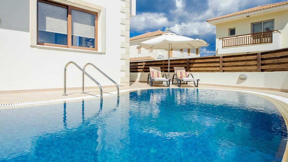 Vacation Home Property Protaras
