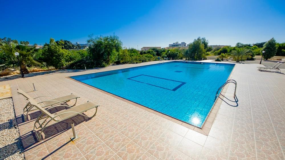 Ayia Napa vacation rental with