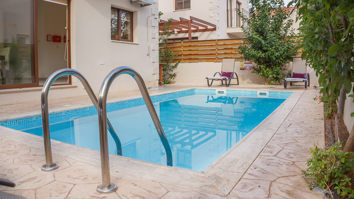 3 Bed Short Term Rental Villa Ayia Napa