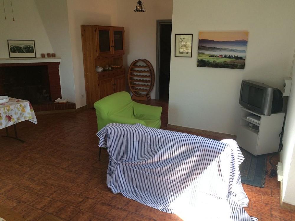 Carbonia-Iglesias vacation rental with
