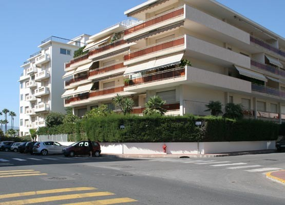 0 Bed Short Term Rental Apartment Cannes